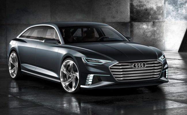 Audi-prologue